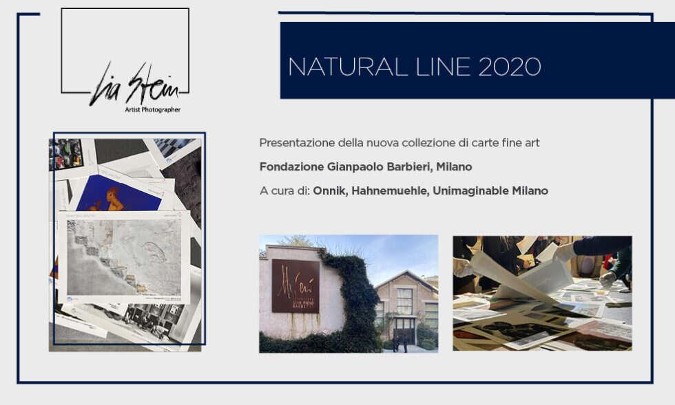 Natural line 2020